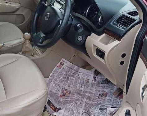 2015 Maruti Suzuki Swift Dzire MT for sale in Thalassery