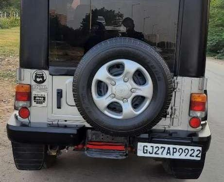 Used 2016 Mahindra Thar CRDe MT for sale in Gandhinagar