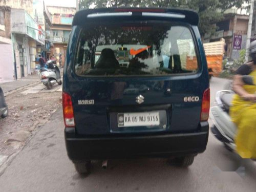 Maruti Suzuki Eeco 2011 MT for sale in Nagar