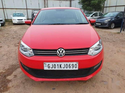 2011 Volkswagen Polo MT for sale in Ahmedabad