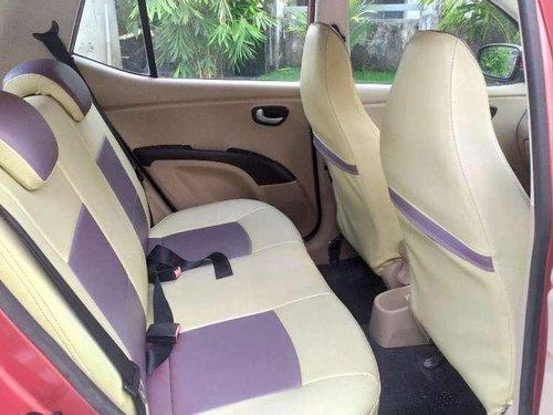 2010 Hyundai i10 Sportz MT for sale in Palai