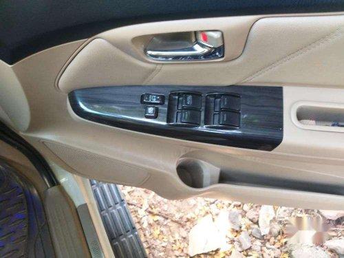 2015 Toyota Fortuner 4x2 Manual MT for sale in Vijayawada