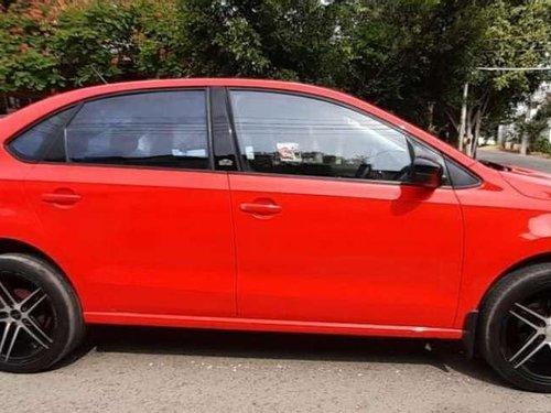 Used 2017 Skoda Rapid MT for sale in Coimbatore