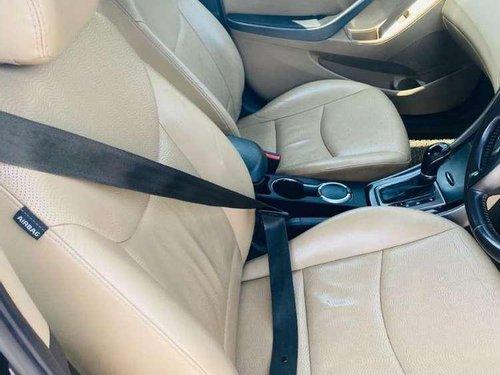 Used Hyundai Elantra 1.6 SX 2013 MT for sale in Thane