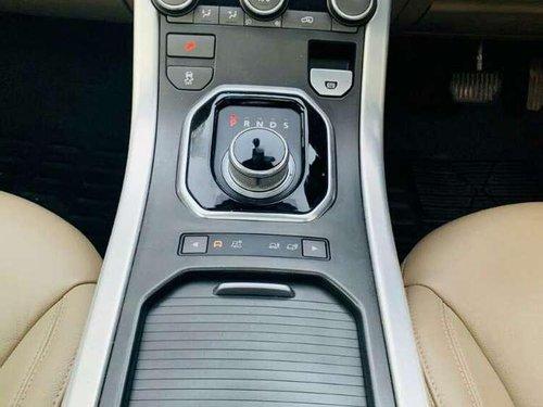 Land Rover Range Evoque Prestige SD4, 2013, Diesel AT in Surat