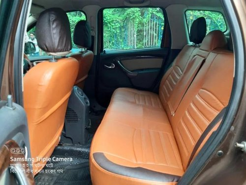 2013 Renault Duster 110PS Diesel RxZ MT in Kolkata