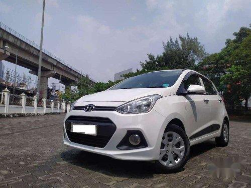 2014 Hyundai Grand i10 Sportz MT for sale in Kochi