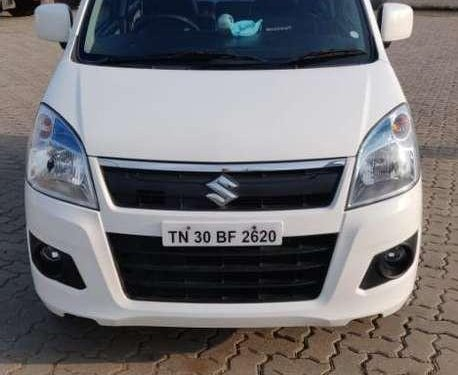 2016 Maruti Suzuki Wagon R VXI MT for sale in Erode