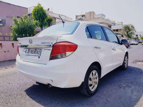 Used 2014 Honda Amaze S i-DTEC MT for sale in Ahmedabad-9