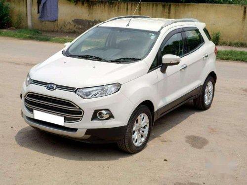 2017 Ford Ecosport EcoSport Titanium Plus Diesel MT in Gurgaon