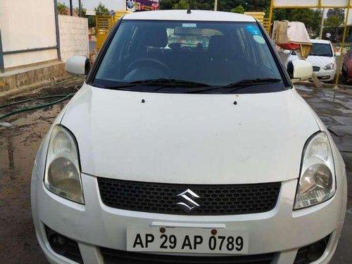 2010 Maruti Suzuki Swift ZXI MT for sale in Vijayawada