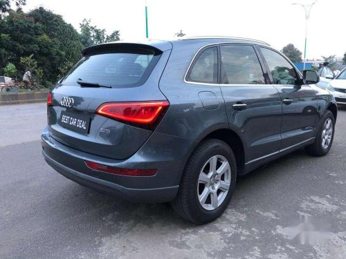 Audi Q5 2.0 TDI 2015 AT for sale in Chandrapur