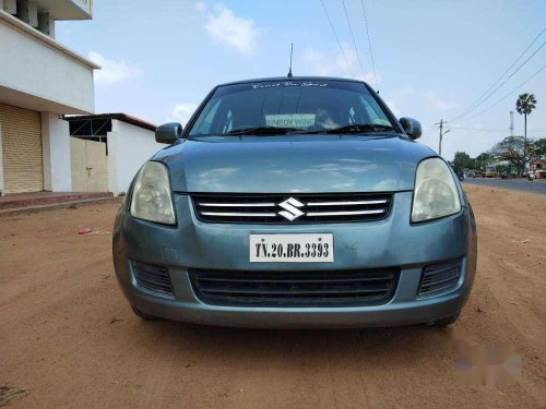 Used Maruti Suzuki Swift Dzire ZDI, 2010, MT in Cuddalore-6