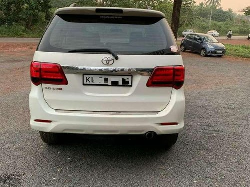 Used 2013 Toyota Fortuner 4x2 Manual MT in Kasaragod