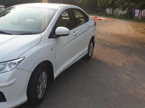 Used 2016 Honda City MT for sale in Panchkula