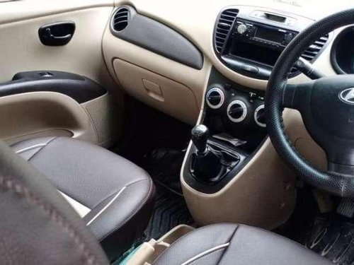 Used Hyundai i10 Magna 2010 MT for sale in Amritsar