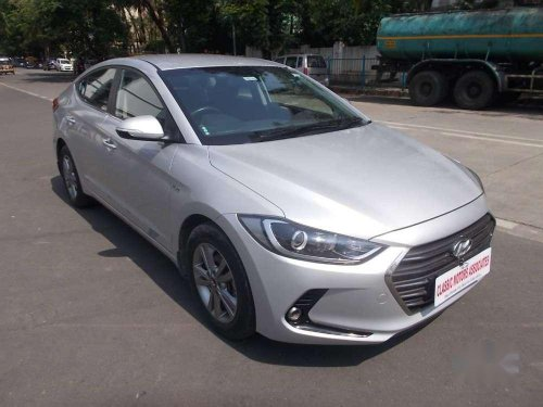 Hyundai Elantra SX 2017 MT for sale in Mumbai