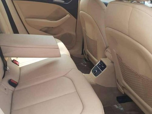 2016 Audi A3 35 TDI Technology AT in Ahmedabad