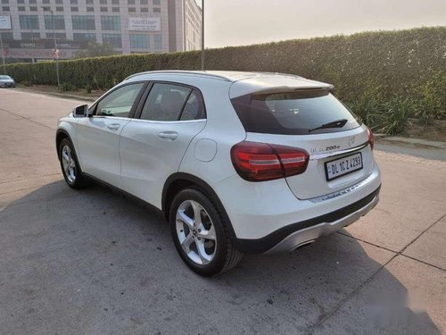 Used 2018 Mercedes Benz GLA Class AT in Gurgaon