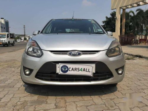 Used 2011 Ford Figo MT for sale in Chennai -9