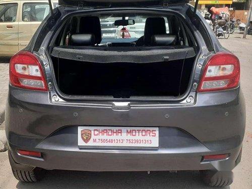 2016 Maruti Suzuki Baleno Alpha Diesel MT in Kanpur