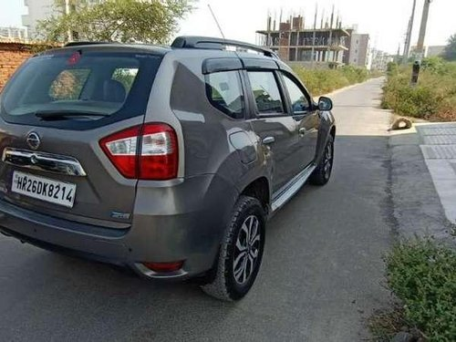 Used 2018 Nissan Terrano MT for sale in Gurgaon