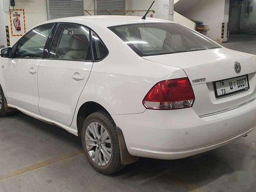 Volkswagen Vento 2015 MT for sale in Coimbatore