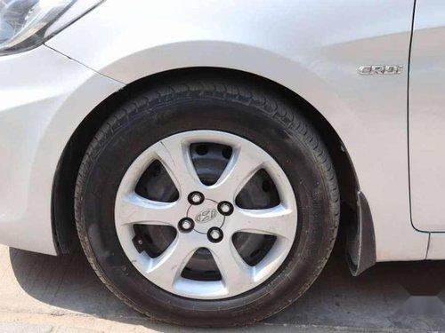 Used 2012 Hyundai Verna 1.6 CRDI MT in Ahmedabad