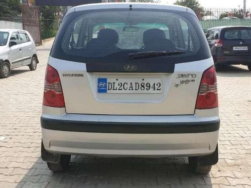 Hyundai Santro Xing XO 2007 MT for sale in Ghaziabad-4