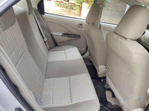 Toyota Etios G 2015 MT for sale in Gurgaon