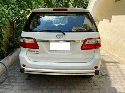 2011 Toyota Fortuner MT for sale in Chennai