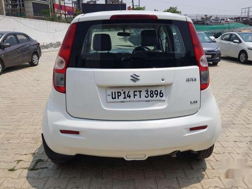 Used Maruti Suzuki Ritz 2016 MT for sale in Ghaziabad