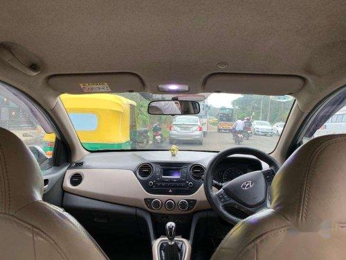 2014 Hyundai Grand i10 Asta MT for sale in Nagar
