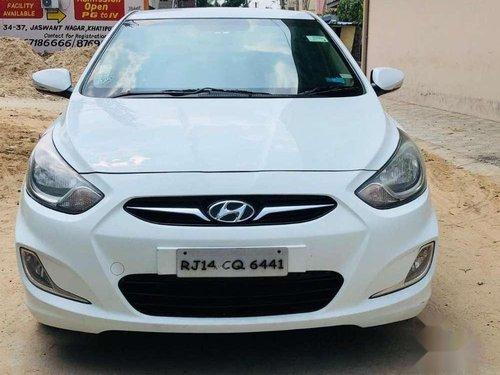 2012 Hyundai Verna 1.6 VTVT SX MT in Jaipur
