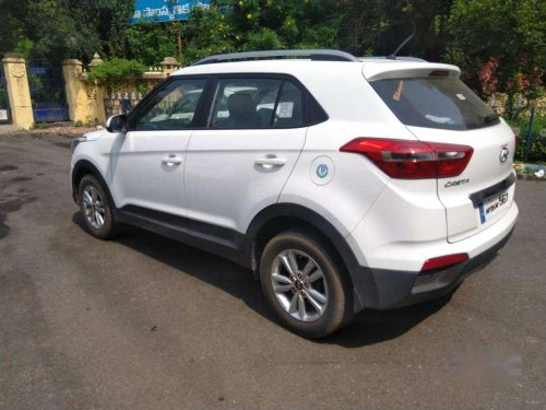 Used Hyundai Creta 1.6 SX 2016 AT for sale in Visakhapatnam