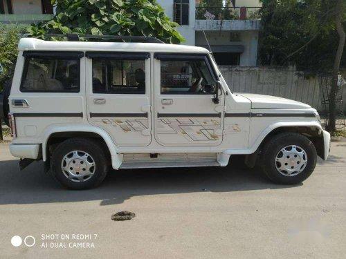 2013 Mahindra Bolero SLX MT for sale in Bilaspur