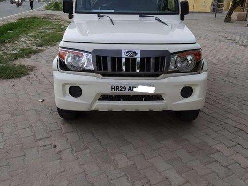 2018 Mahindra Bolero SLE MT for sale in Gurgaon