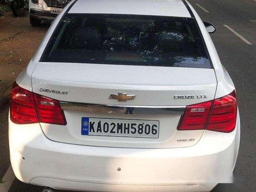 Chevrolet Cruze LTZ 2013 MT for sale in Nagar