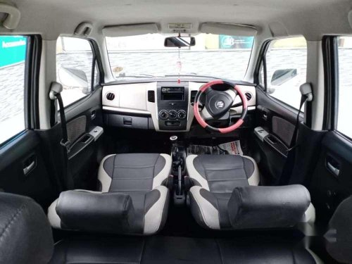 2013 Maruti Suzuki Wagon R LXI MT for sale in Thrissur