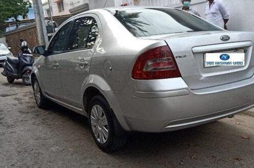 2011 Ford Fiesta EXi 1.4 TDCi Ltd MT in Coimbatore