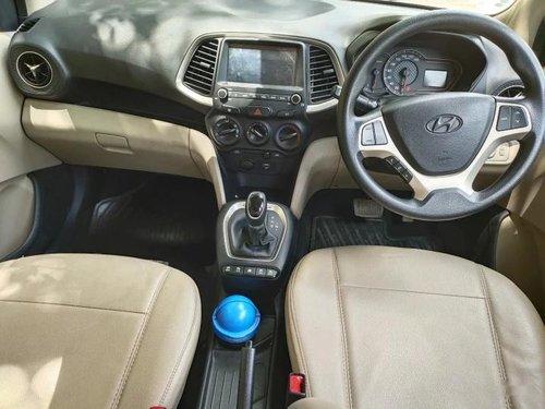2018 Hyundai Santro Sportz AMT in Hyderabad