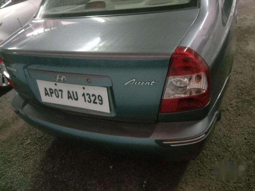 Hyundai Accent GLE 2009 MT for sale in Vijayawada