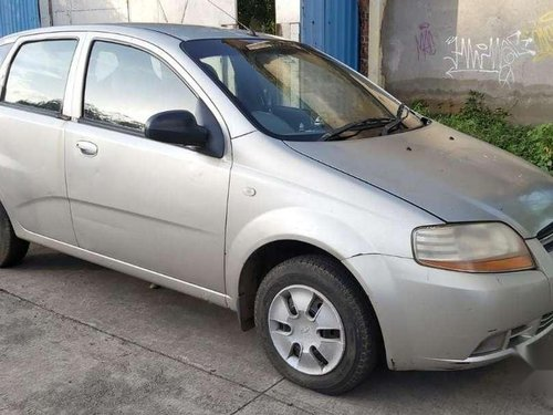 2008 Chevrolet Aveo U VA 1.2 MT for sale in Mumbai-8
