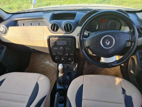Used 2012 Renault Duster MT for sale in Chandigarh