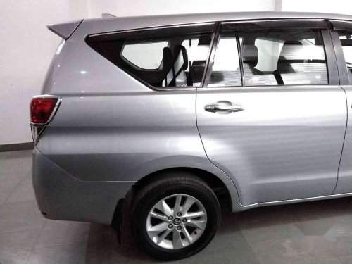 2018 Toyota Innova Crysta MT for sale in Ghaziabad