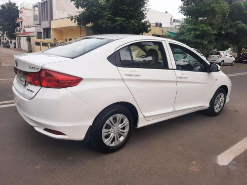 Used 2016 Honda City E MT for sale in Ahmedabad