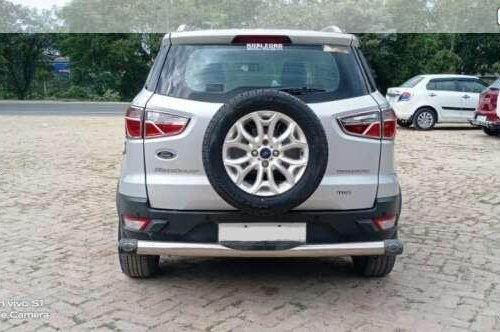 Used Ford EcoSport 2016 MT for sale in Purnia