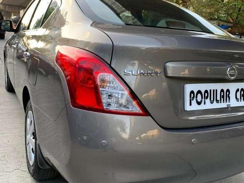 Used 2012 Nissan Sunny XL MT for sale in Mumbai