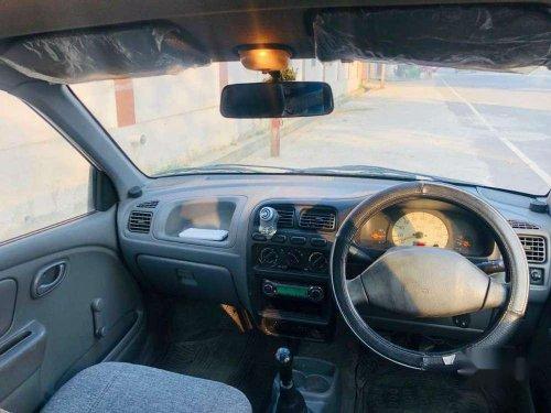Used 2006 Maruti Suzuki Alto MT for sale in Dehradun