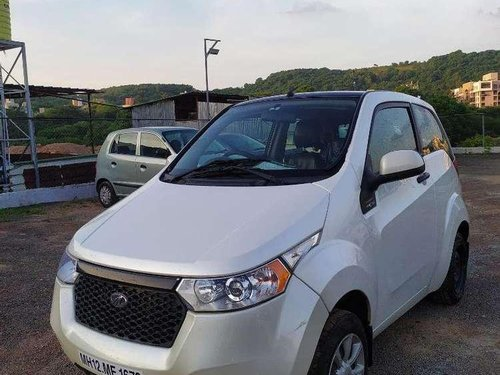Used 2015 Mahindra e2o T2 MT for sale in Pune